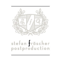 Stefan Fröscher – Postproduction
