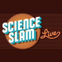 Science Slam Live